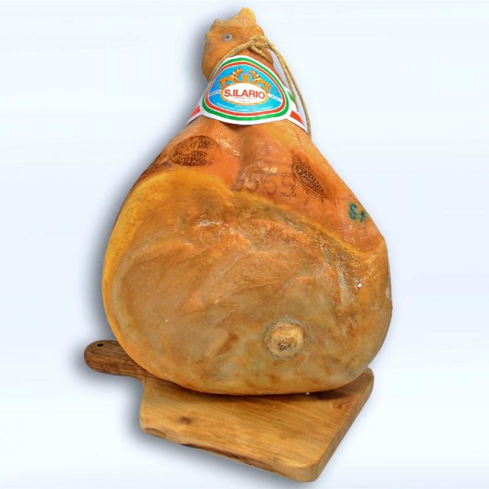 pierdere în greutate de rață prosciutto)
