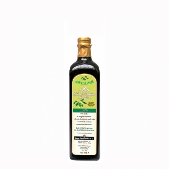 Ulei extravirgin de masline Archina, 250ml