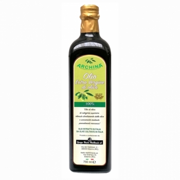 Ulei extravirgin de masline Archina, 750ml